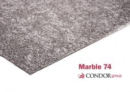 Ковровая плитка Сondor Graphic Marble 74, 50х50