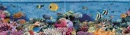 Панно Ceradim Reef Dec Reef Panno 25x90