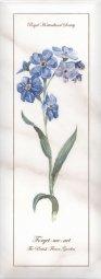 Декор Kerama Marazzi Ноттингем Цветы NT\A83\15005 15х40