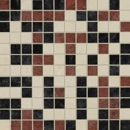 Мозаика Italon Prestige Микс С 30x30 Натуральный