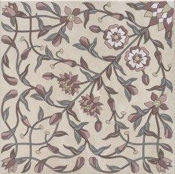 Декор Kerama Marazzi Тадж-Махал AC231\3401 30.2х30.2 1/4 розон