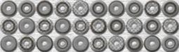 Бордюр Нефрит-керамика Шёлк 05-01-1-83-03-06-038-0 25x8 Серый