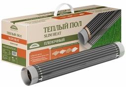 Комплект плёночного тёплого пола Национальный комфорт ПНК-220-220/0.5-1