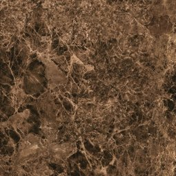 Керамогранит Kerranova Eterna полированный коричневый 60x60