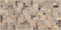 Мозаика Нефрит-керамика 09-00-5-10-31-15-711 коричневая 50х25