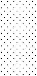 Плитка для стен Golden Tile Fabula 285151 Белая 300х600