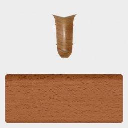 Внутренний угол (блистер 2 шт.) Т-пласт 037 Бук премиум