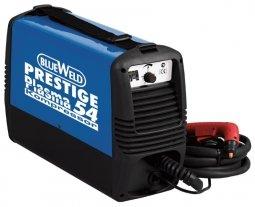 Инверторный сварочный аппарат плазменной резки BlueWeld Prestige Plasma 54 Kompressor