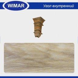 Внутренний угол Wimar 810 Дуб Гроссо