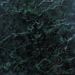 Плитка для пола Сокол Итальянский мрамор IM2Z зеленая глянцевая 33х33