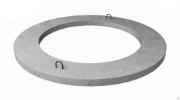 Кольцо опорное колодца ЖБИ КО6 (КЦО1)