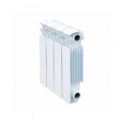 Радиатор алюминиевый Sti 350-80 6 секц.