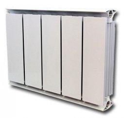 Радиатор алюминиевый Термал Стандарт-52 300 3 секции