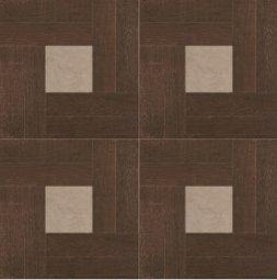 Керамогранит Zeus Ceramica Intarsio глазурованный Classico ZWXIN8R 45x45
