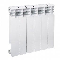 Радиатор Алюминиевый Lammin Premium AL350-80-8