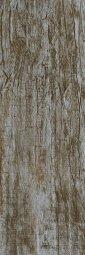 Керамогранит Lasselsberger Вестерн вуд 19.9х60.3 темно-серый 6064-0039