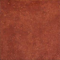 Плитка для пола Сокол Родос RDS6 коричневая матовая 33х33