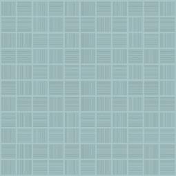 Плитка для пола Lasselsberger Белла глазурованный голубой 33,3x33,3