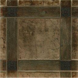 Керамогранит Керамин Шато 4 коричневый 50х50