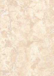 Плитка для стен ВКЗ Изабель Верх бежевая 25x35