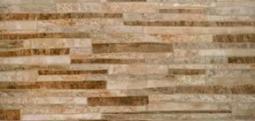 Плитка для стен Lasselsberger Пикассо коричневый 19,8х39,8