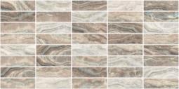 Мозаика Нефрит-керамика Триумф 09-00-5-10-31-23-115 50x25 Бежевый