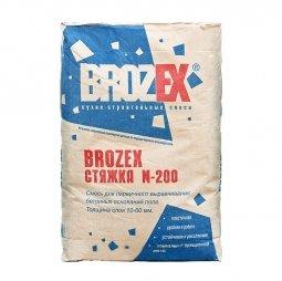Ровнитель Brozex М200 25кг
