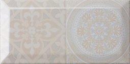 Плитка для стен Monopole Ceramica Antique Marfil бежевый 10х20