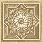 Вставка Керамика Будущего Византия 7х7 матовый