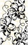 Декор Нефрит-керамика Кураж 2 04-01-1-09-00-04-050-0 40x25 Чёрный