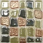 Декор Atem Streza  mozaik GN 10x10