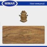 Наружный угол Wimar 814 Дуб Колониальный