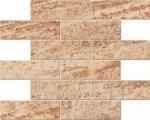 Мозаика Estima Quarzite Bricks QZ 00/02/03 30x38