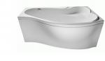 Ванна Eurolux Эфес акриловая с каркасом правая 170х130х45