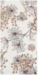 Декор Gracia Ceramica Африка 03 коричневый 20х40