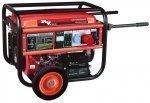 Генератор бензиновый RedVerg RD-G 6500EN 5000/5500 Вт ручной/электрический запуск