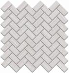 Декор Kerama Marazzi Грасси 190\001 31.5х30 светлый мозаичный