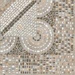 Керамогранит Lasselsberger Гарден глазурованный орнамент бежевый 30х30