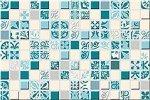 Декор Azori Vento Atlantic Mosaic 20х30