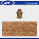 Угол внешний Wimar 815 Дуб Толедо 86мм (2шт)