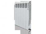 Радиатор Биметаллический Royal Thermo Revolution Bimetall 500-10