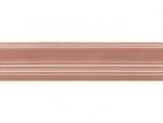 Бордюр Kerama Marazzi Виктория Багет BLB011 20х5 коричневый