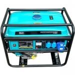 Генератор бензиновый Wert G 8000 D