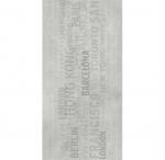 Плитка для пола Golden Tile Kendal Urban У12940/У12949  300x600 серая