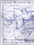 Плитка для пола Сокол Регата SDF 811 синяя полуматовая 44х44
