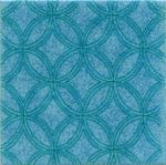 Декор Kerama Marazzi Тантра AD\G90\1221T 9.9х9.9 голубой