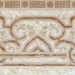 Плитка для пола Нефрит-керамика Гермес 01-00-1-04-01-15-151 33x33 Бежевый