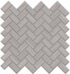 Декор Kerama Marazzi Грасси 190\002 31.5х30 серый мозаичный