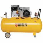 Компрессор Denzel DR3000/200 520 л/мин. 3 кВт