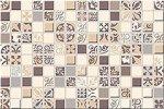 Декор Azori Vento Mocca Mosaic 20х30